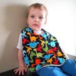Children Baby Bib Toddler ..