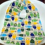 large big boy bib toddler o..