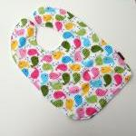 Spring Baby Bib Toddler Pin..